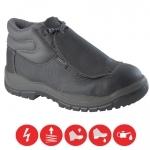 Pracovná obuv – INTEGRAL S1P zváračská