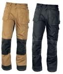 Pracovné odevy - Montérkové nohavice do pása NARELLAN