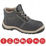 Pracovná obuv - členková obuv PRIME HIGH S3 (nekovová)