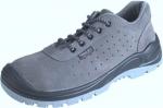 Pracovná obuv ARDON – poltopánky semišové ARDON PERFO S1