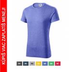 Pracovné odevy - Tričko FUSION (163) - cena od 4,04 €