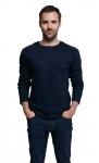 Pracovné odevy - Tričko s dlhým rukávom CAMBON 160 s logom