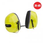 Chrániče sluchu SILVERSTONE2, SNR 30 dB