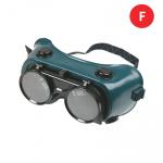 Okuliare WELDER, zváračské