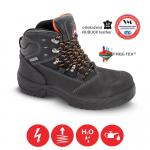 BEŽNE SKLADOM! Dublin O2 je cenovo najvýhodnejšia a zároveň najpredávanejšia celokožená trekingová obuv, ktorá má termoizolačnú a paropriepustnú mebránu FREE-TEX.Využitie ako pracovná, turistická, ale aj na bežné nosenie. - norma: EN ISO 20345:2012 ve