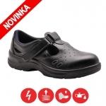 Pracovná obuv – Sandále FW01 Steelite Safety S1