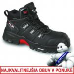 Pracovná obuv - členková obuv BUFFALO O2