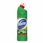 Čistiaci a dezinfekčný prostriedok DOMESTOS 750ml