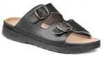 Pracovná obuv – Sandále LAMBDA ATENA čierna