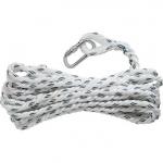 Spletené prameňové lano AN317- 20 m