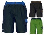 DODANIE 3-5 DNÍ! Montérkové krátke nohavice STANMORE,šortky pohodlného strihu a vysokej odolnosti, 100% bavlna, 275 g/m2, veľ.: 48-62