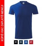 Pracovné odevy - Tričko HEAVY V-NECK (Nr.111) - cena od 3,69 €