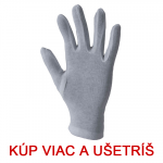 Pracovné rukavice KEVIN/KITE veľ.7 - cena od 0,17 €