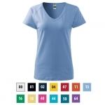 Pracovné odevy - Dámske tričko DREAM (Nr.128) - cena od 5,78 €