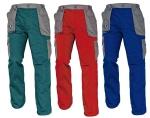 Pracovné odevy - Montérkové nohavice do pása MAX EVOLUTION