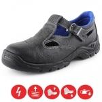 Pracovná obuv – Sandále TERRIER S1