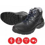 BEŽNE SKLADOM! Celokožená členková pracovná obuv ORSETTO O2 od svetoznámeho výrobcu PANDA, je vyrobená z usne a zateplená hrejivou kožušinou. Obuv bez bezpečnostnej špice, je vybavená reflexnými komponentmi pre zvýšenie viditeľnosti. Antistatická SRC podo