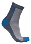DODANIE 3-7 DNÍ! Funkčné ponožky s vláknom COOLMAX,38% COOLMAX, 38% bavlna, 22% polyester, 2% elastan,veľ.: 39-48