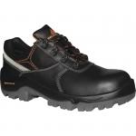 Pracovná obuv - poltopánky PHOCEA S3 SRC (nekovová)
