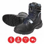 885d89d6408 Celokožená poloholeňová pracovná obuv TIGROTTO O2 od svetoznámeho výrobcu  PANDA