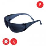 Okuliare LYNX - tmavé
