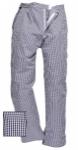 Pracovné odevy - Nohavice BARNET (C075)