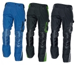 Pracovné odevy - Montérkové nohavice ALLYN do pása