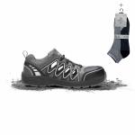 Pracovná obuv - Sandále VISPER S1P (nekovová)