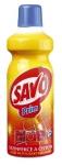 Dezinfekčný prostriedok SAVO PRIM 1l