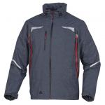 Pracovné odevy - Zateplená bunda Eole 3v1