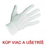 Pracovné rukavice MAWA/BUSTARD/BUDDY veľ.7-10 - cena od 0,40 €