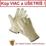 Pracovné rukavice URBI/HILTON/HERON WINTER - cena od 2,46  €