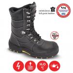 Pracovná obuv -  poloholeňová GLASGOW O2
