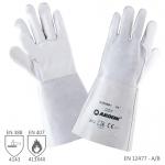 Pracovné rukavice COY zváračské (kevlarové) - cena od 3,7 €