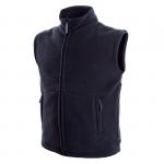 Pracovné odevy - Fleecová vesta UTAH