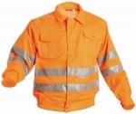 Pracovné odevy - Reflexná blúza  KOROS