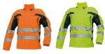 Pracovné odevy - Reflexná bunda TICINO