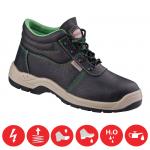 Pracovná obuv FIRSTY - členková obuv FIRSTY S3