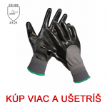 Pracovné rukavice  FIELDFARE - cena od 0,67 €