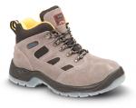 Pracovná obuv- trekingová obuv MADRID O1