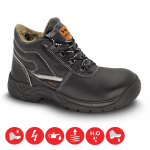 Pracovná obuv - trekingová obuv BRUSEL S3