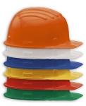 Ochranné pracovné pomôcky - pracovná prilba STAVBÁR