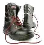 Pracovná obuv - zateplená poloholeňová PANDA STRONG DUCATO S3