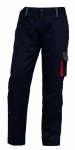 Pracovné odevy - Montérkové nohavice D-MACH do pása - zateplené