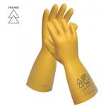 Dielektrické rukavice ELSEC do 1000V