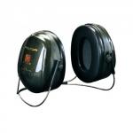 Chrániče sluchu Optime II, SNR 31 dB, s krčným oblúkom