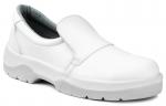 Pracovná obuv - Poltopánky M-FIBRE ALFA LUX S2