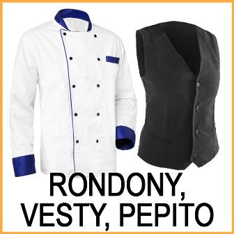 Tričká a košele (Gastro) a5821766883