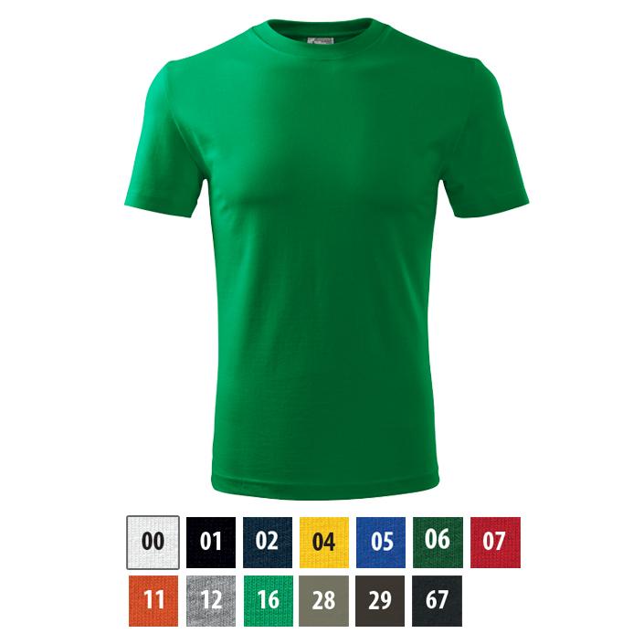 BEŽNE SKLADOM! Kvalitné detské tričko Adler CLASSIC NEW ... 2c329dec1a