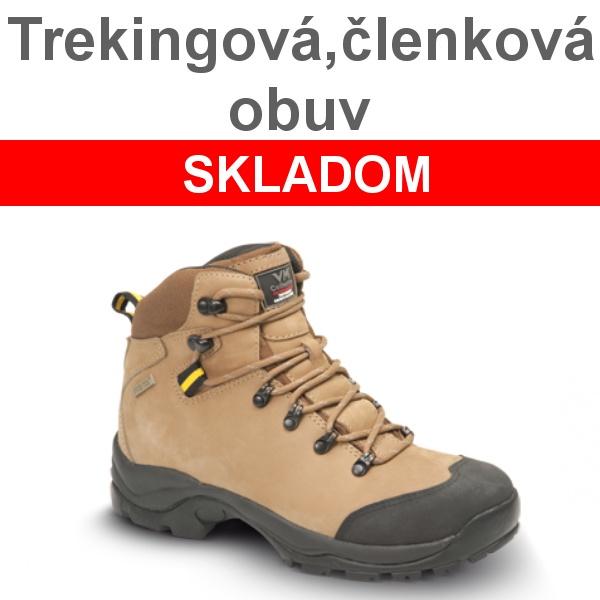 484ac31a6330a Turistika - OBUV